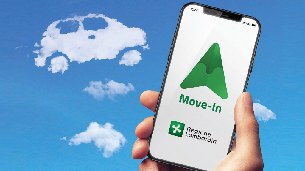 Servizio Move-in Regione Lombardia